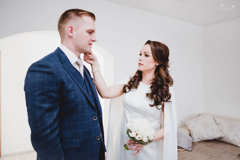 vestuvių diena