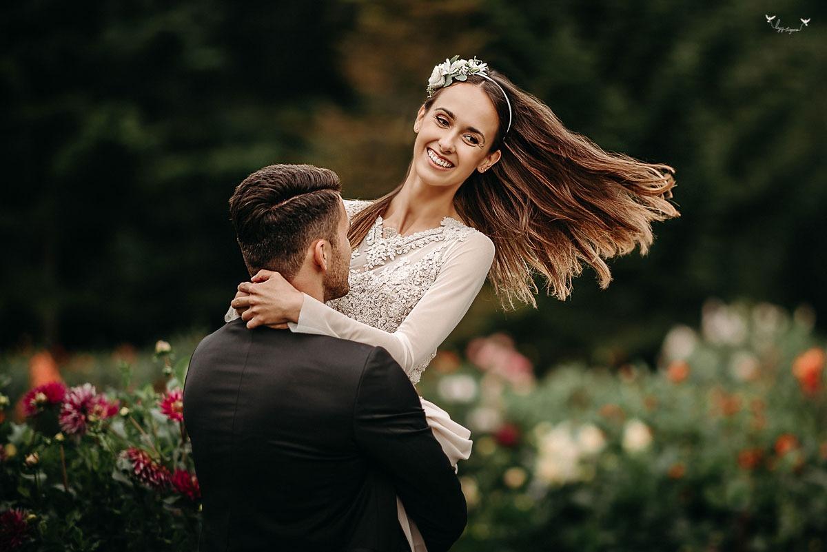 vestuviu fotosesija vdu