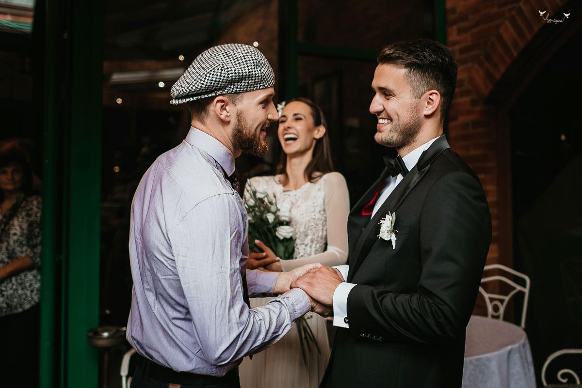 reportazine vestuviu fotografija