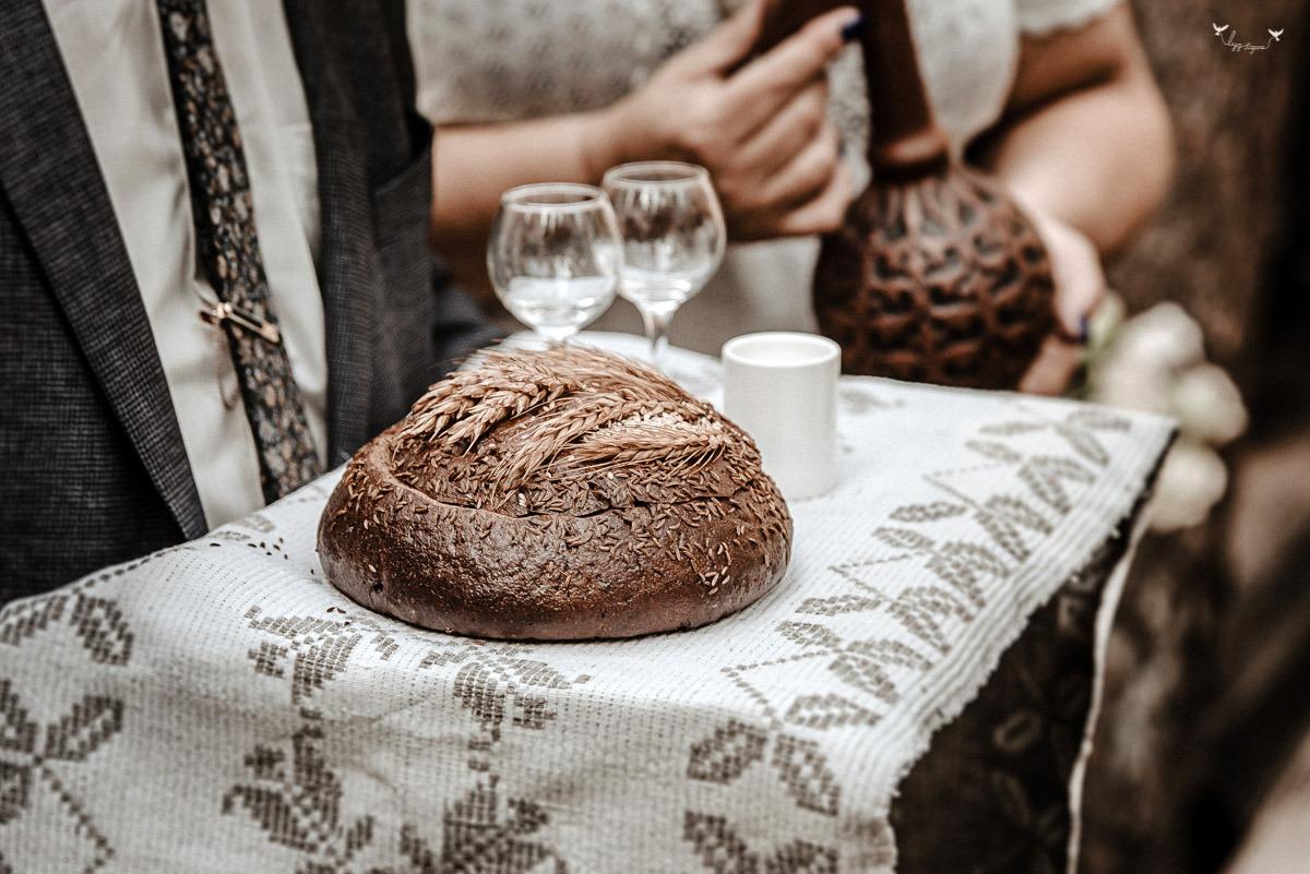 Duona ir druska