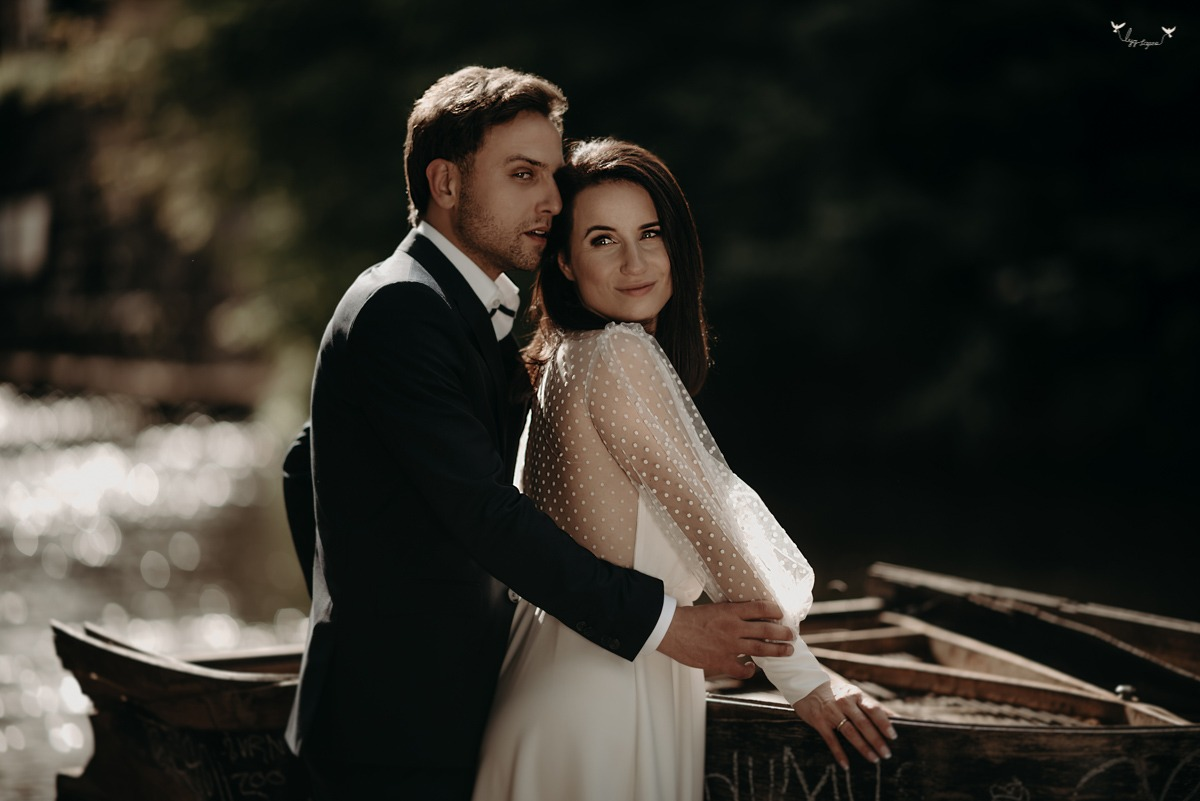 stilinga vestuviu fotosesija