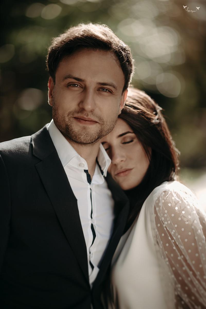 skoninga vestuvių fotosesija