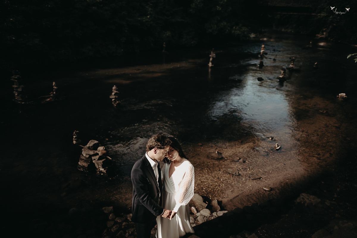 vestuviu fotosesija uzupio respublikoje