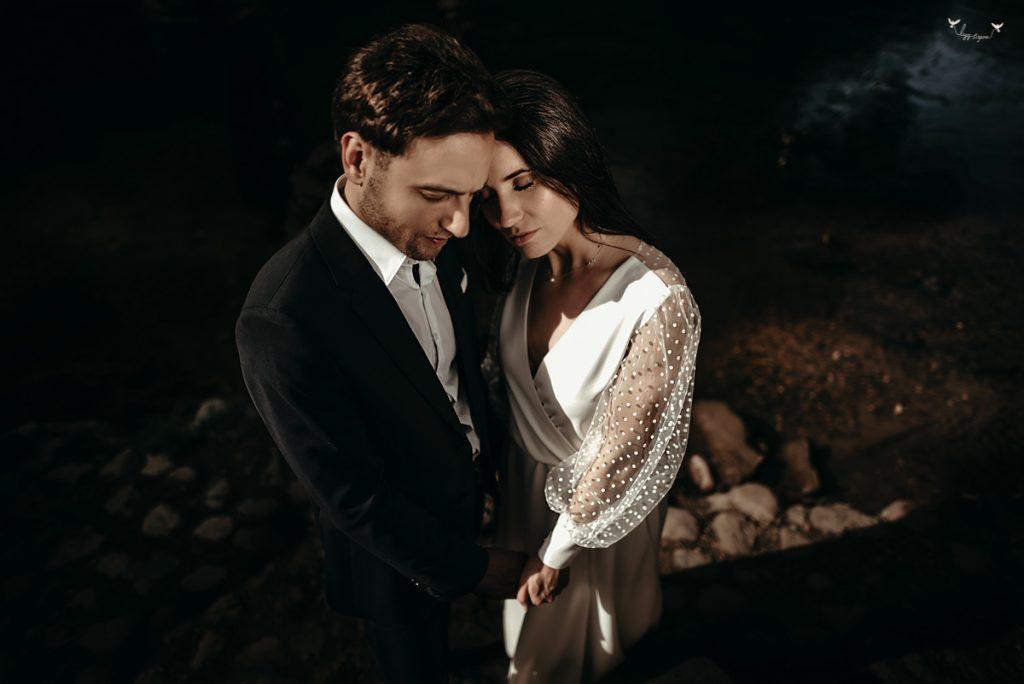 Justės ir Maksimo jaukios vestuvės Užupyje